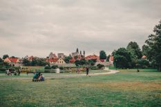 Söker nya jobb i Visby men är splittrad
