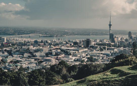 Om att gå till frisören på en backpacker-budget i Auckland