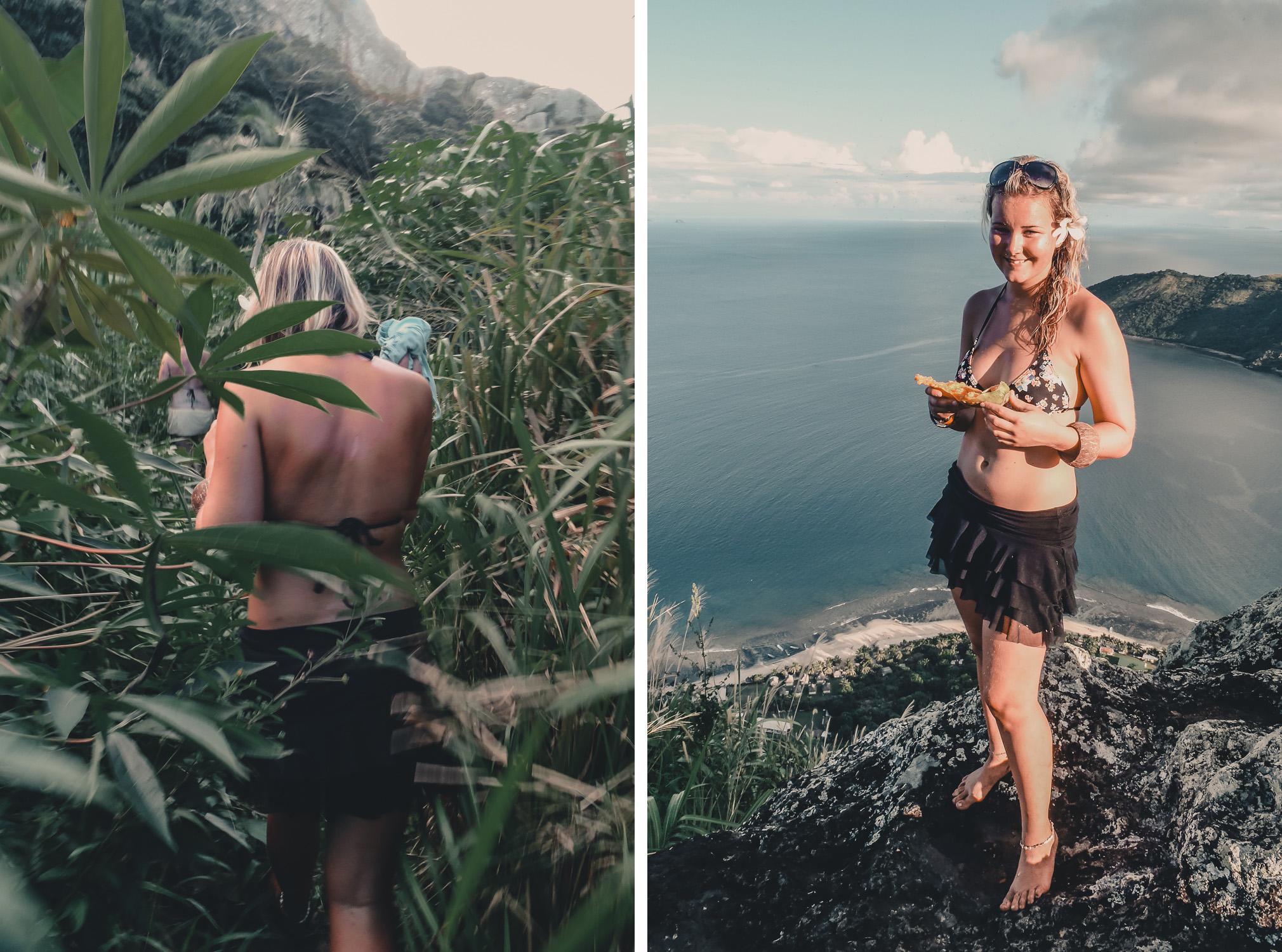 Waya Lailai Fiji
