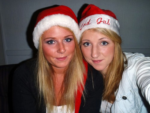 Merry Swedish Christmas!!
