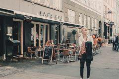 Om att jobba på café i Köpenhamn och servera jobbiga gäster