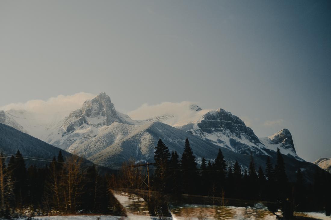 Resfeber inför Banff - nervös och förväntansfull