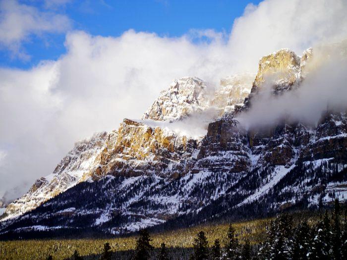 Banff & Lake Louise Tour