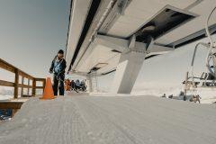 Tiden räcker inte till med dubbla jobb i Banff