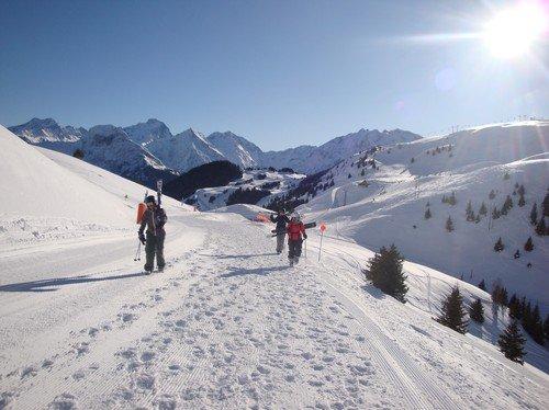 Alperna vs. Kanada