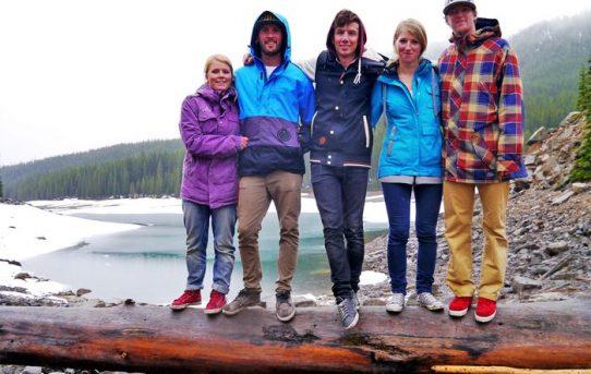 Last of Banff