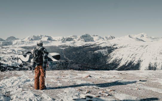Lättillgängliga åk i lavingator – Wawa Ridge Wizard Chutes