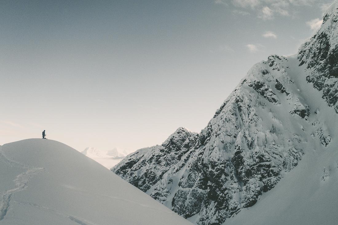 Kanadas bästa skidorter