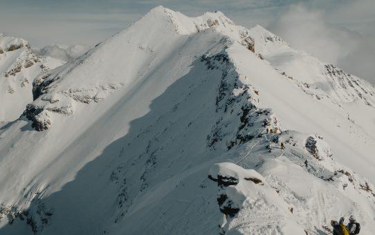 Mina topp 5: Kanadas bästa skidorter – vilken passar just dig?