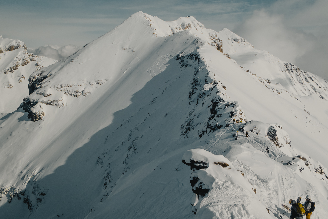 Mina topp 5: Kanadas bästa skidorter - vilken passar just dig?