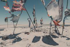 Resfeber inför Bolivia