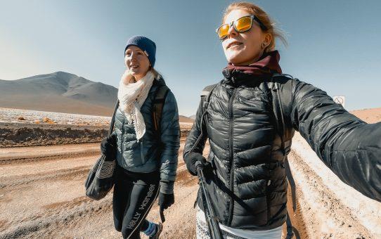 Oförberedda för det bolivianska klimatet – svårt att planera och vad får vi inte missa?