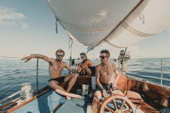 Strandade på Karibiska havet – om hur du inte seglar från Colombia till Panama – del 2