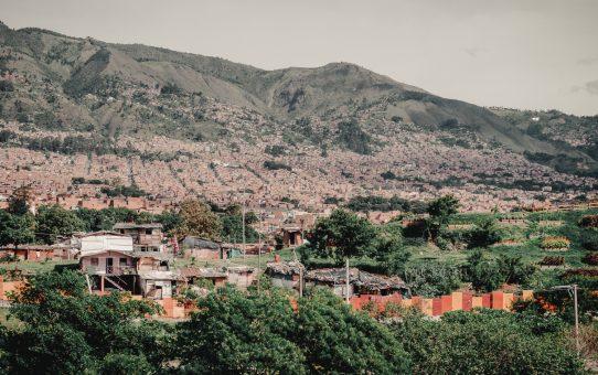 Kokainhandelns huvudstad Medellin: vem var Pablo Escobar egentligen?