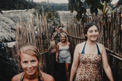 Fast i den farliga provinsen Darién Gap – om hur du inte seglar från Colombia till Panama – del 3