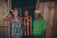 Vad jag hade för kläder med mig i Latinamerika