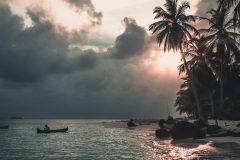 Migrations trubbel i San Blas – om hur du inte seglar från Colombia till Panama – del 5