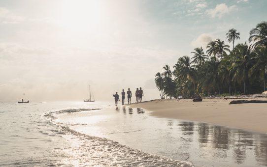 Hur mycket gjorde vi av med – kostnader i Panama