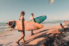 Legendarisk surf i Puerto Viejo de Talamanca – Costa Ricas bästa vågor