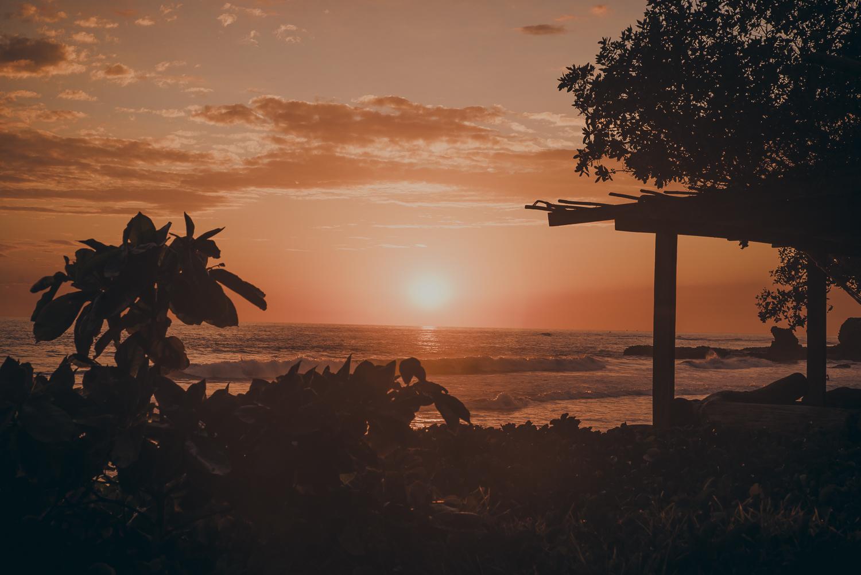 El Tunco - El Salvador