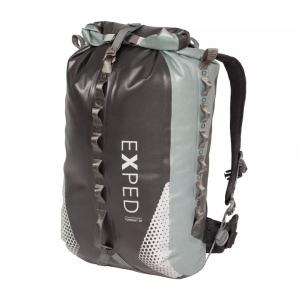 Packning för backpacking