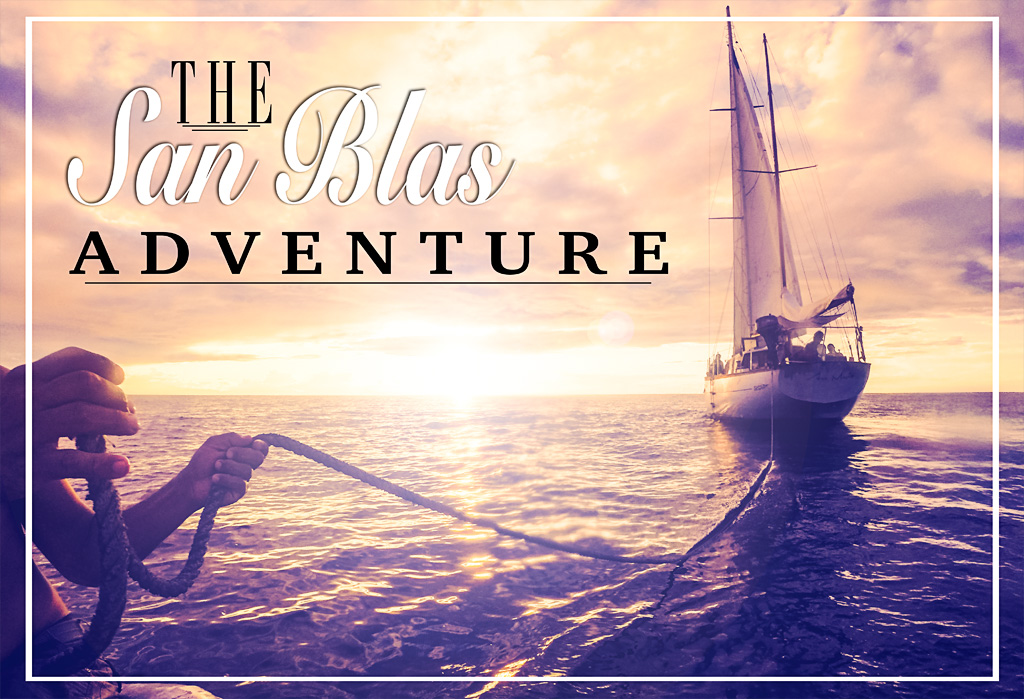 "The San Blas ""adventure"""