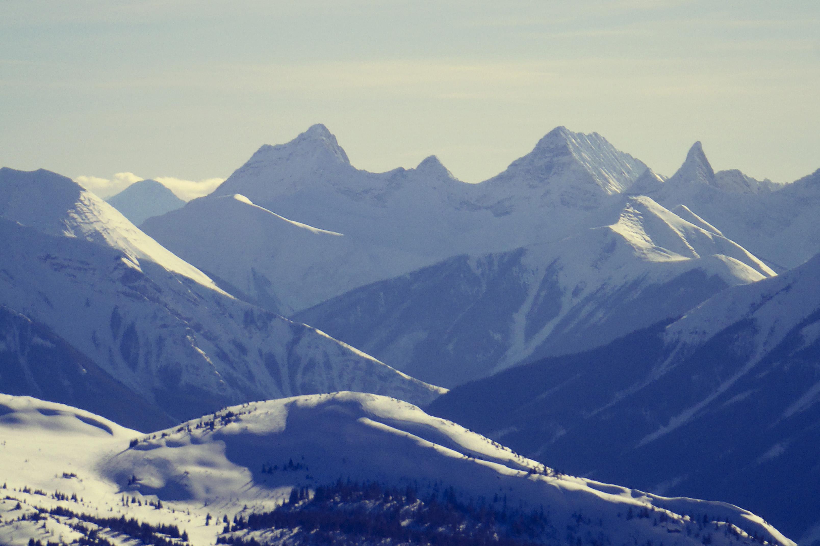 Jobba i Alperna: så här gör du för att skaffa jobb inför din säsong