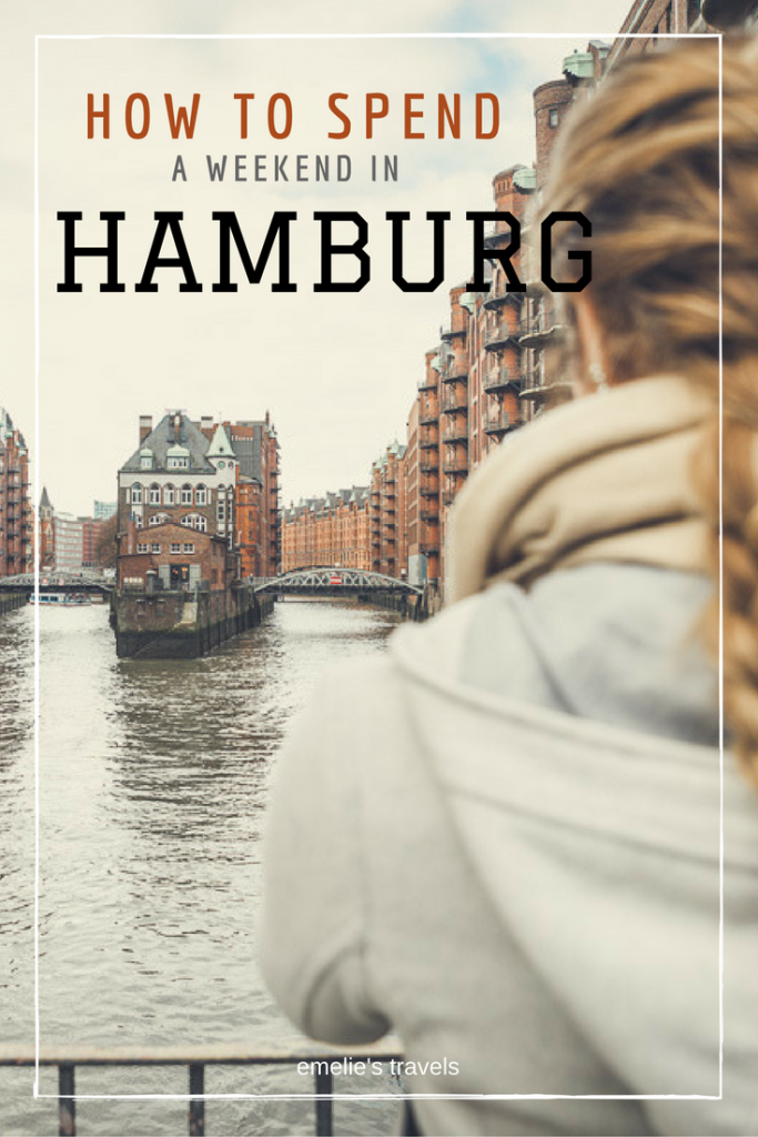 Travel to Hamburg | How to spend a weekend in Hamburg | Travel Germany | What to see in Hamburg | Shopping in Hamburg
