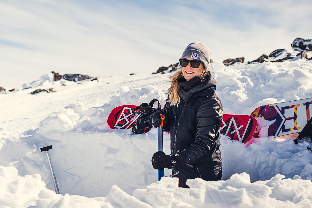 Project leader: Emelie Persson