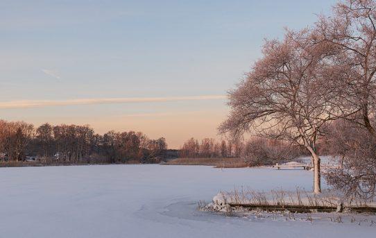 Seglaren med många äventyr i bakfickan – Magnus Lindén