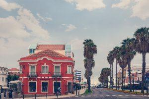 Cascais & Lissabon