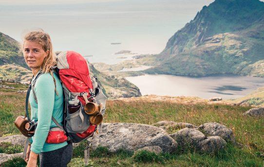 Vandra i fjällen med tält: min packlista
