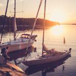 Safiren – segelbåten som har berikat mina somrar med äventyr, kunskaper och nya vänner