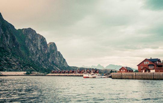 LOFOTEN ROADTRIP – guiden till det arktiska paradiset!