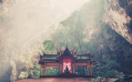 5 saker att göra i Hua Hin – Thailand