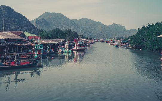 Överraskningsresa i Hua Hin – Thailand