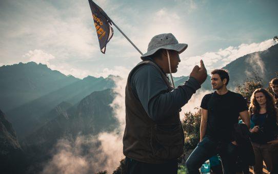 Turistfälla – kan du strunta i att besöka Machu Picchu?