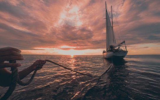 Ett äventyr utöver det vanliga – om hur du inte seglar från Colombia till Panama – del 1