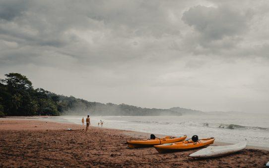 Fem billiga saker att göra i Puerto Viejo de Talamanca, Costa Rica