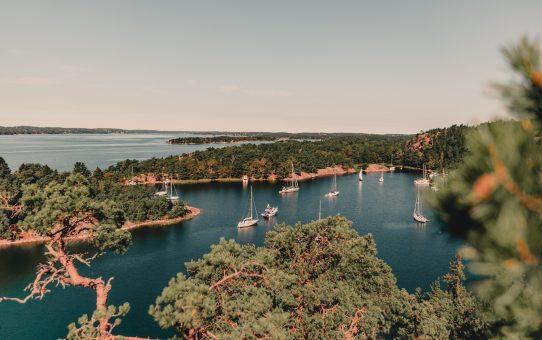 Öluffa i Stockholms Skärgård – en guide till en idyllisk svensk sommarsemester