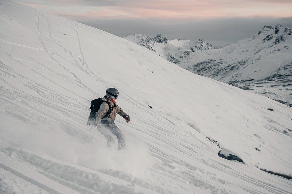 Topptur Lofoten
