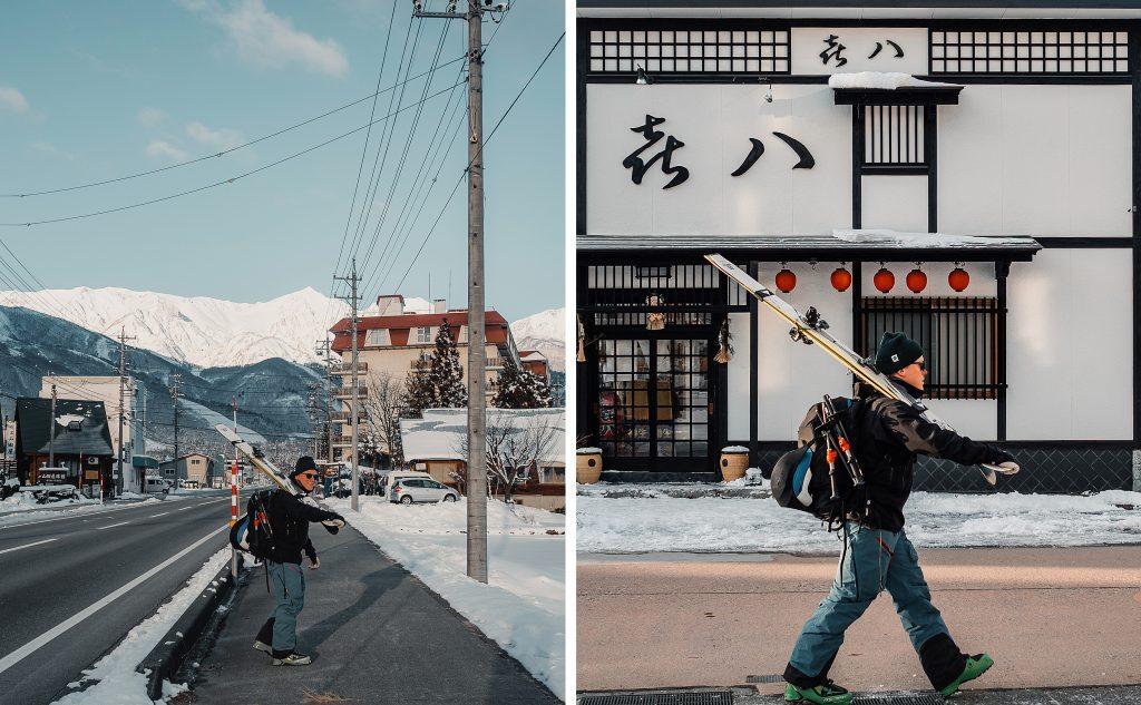 Guide Hakuba